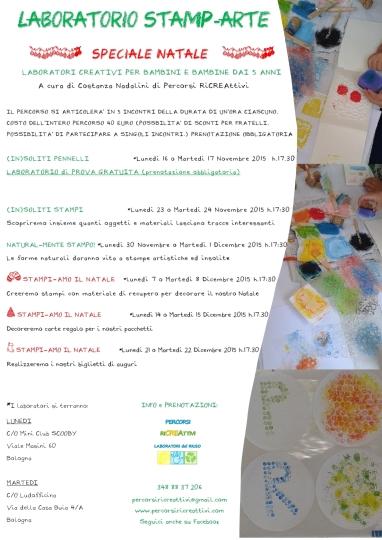 stamp-arte INSIEME1
